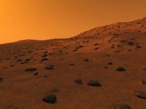mars surface description - HD1024×768